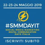 Digital Communication Strategy + Social Marketing Days